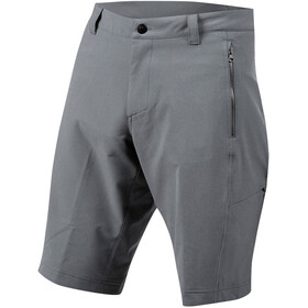 PEARL iZUMi Versa Cycling Shorts Men grey
